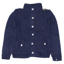 Куртка TYPE A-1 вязаная